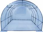 Serre tunnel de culture 3 x 4 m - 12 m²