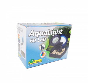 aqualight 60 mr16