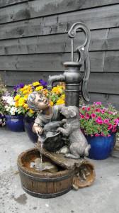 fontaine regina