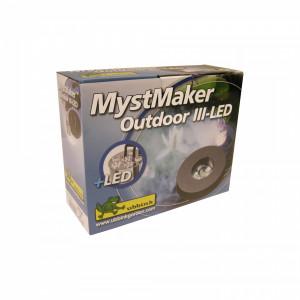 brumisateur mystmaker iii led
