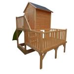 Cabane en bois pour enfant JANIA
